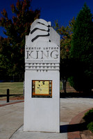 Martin Luther King, Jr. National Historic Site
