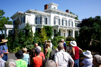 American Conifer Society 2013 Garden Tour