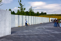 The Flight 93 National Memorial