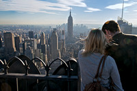 Romance and the Empire State Building