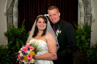 Yocum-Bergey Wedding