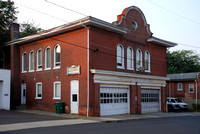 Old Perkasie Firehouse