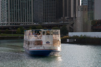 Architectural Tour on the Chicago River