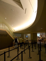 Theaters and Cyclorama