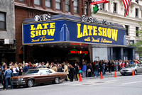Ed Sullivan Theater