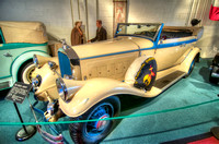 Car and Carriage Caravan Museum
