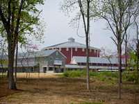 The New Visitor Center