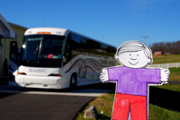 Flat Stanley Goes to Nashville