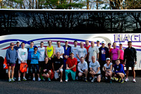 Boston Marathon Team 2012