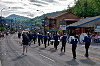 UPHS Band & Choir in Tennessee