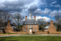 Colonial Williamsburg, VA