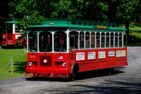 Delaware Water Gap Trolley Tour