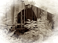 Railroad Cars